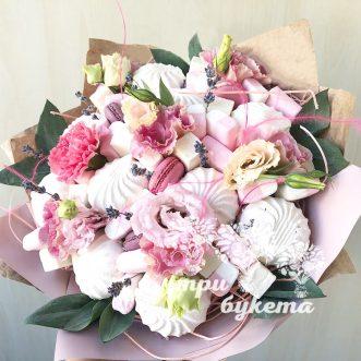 buket-iz-zefira-i-cvetov